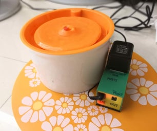 [Home IoT] ESP8266 MQTT Client Device