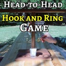 Head-to-Head/Battle Hook and Ring Game