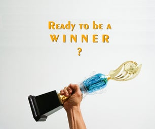 How to Win Prizes at Instructables