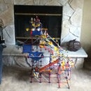 Project Launch - A K'Nex ball machine - Video/Pictures