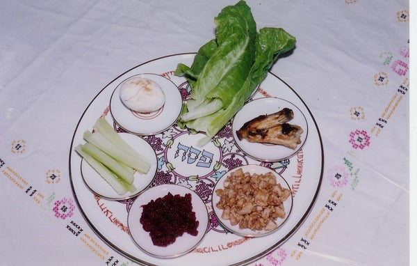 How to Conduct a Successful Passover Seder