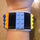 Lego Belt Bracelet