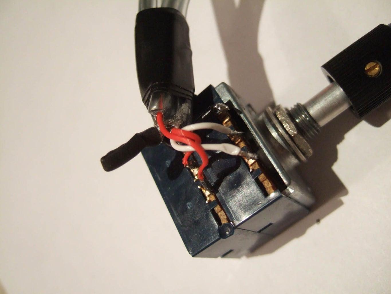 Modifying the T-Amp (Optional)