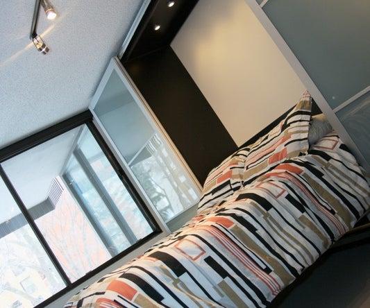 Ikea Hack - Murphy Bed With Sliding Doors