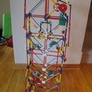 Knex Alternating Arm Lift