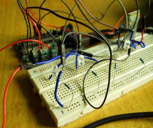 Jarvis: an Arduino Based Home Automation System