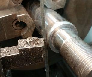 Shop Cheats: Quick Lathe Tool Centering