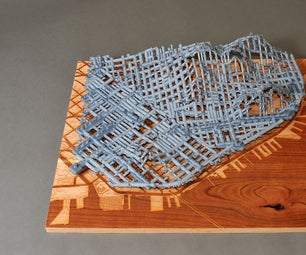 3D Printing the San Francisco Sewers
