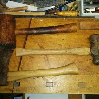 Hammer Restoration