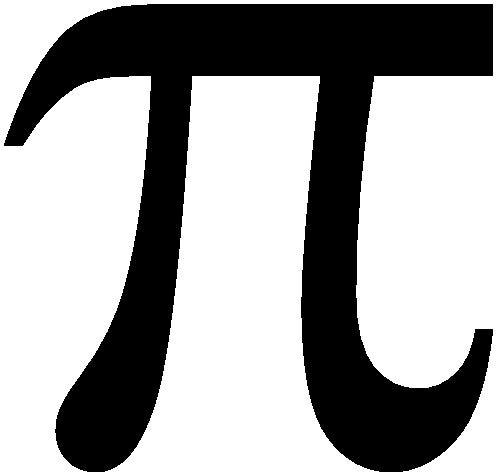 Appreciating Pi (not the Edible Variety)