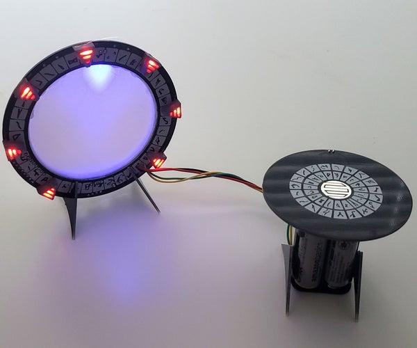Stargate for Your Desktop - PCB Design