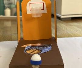 Mini-Basketball