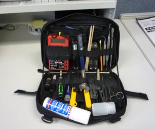 Portable Electronics Tool Kit