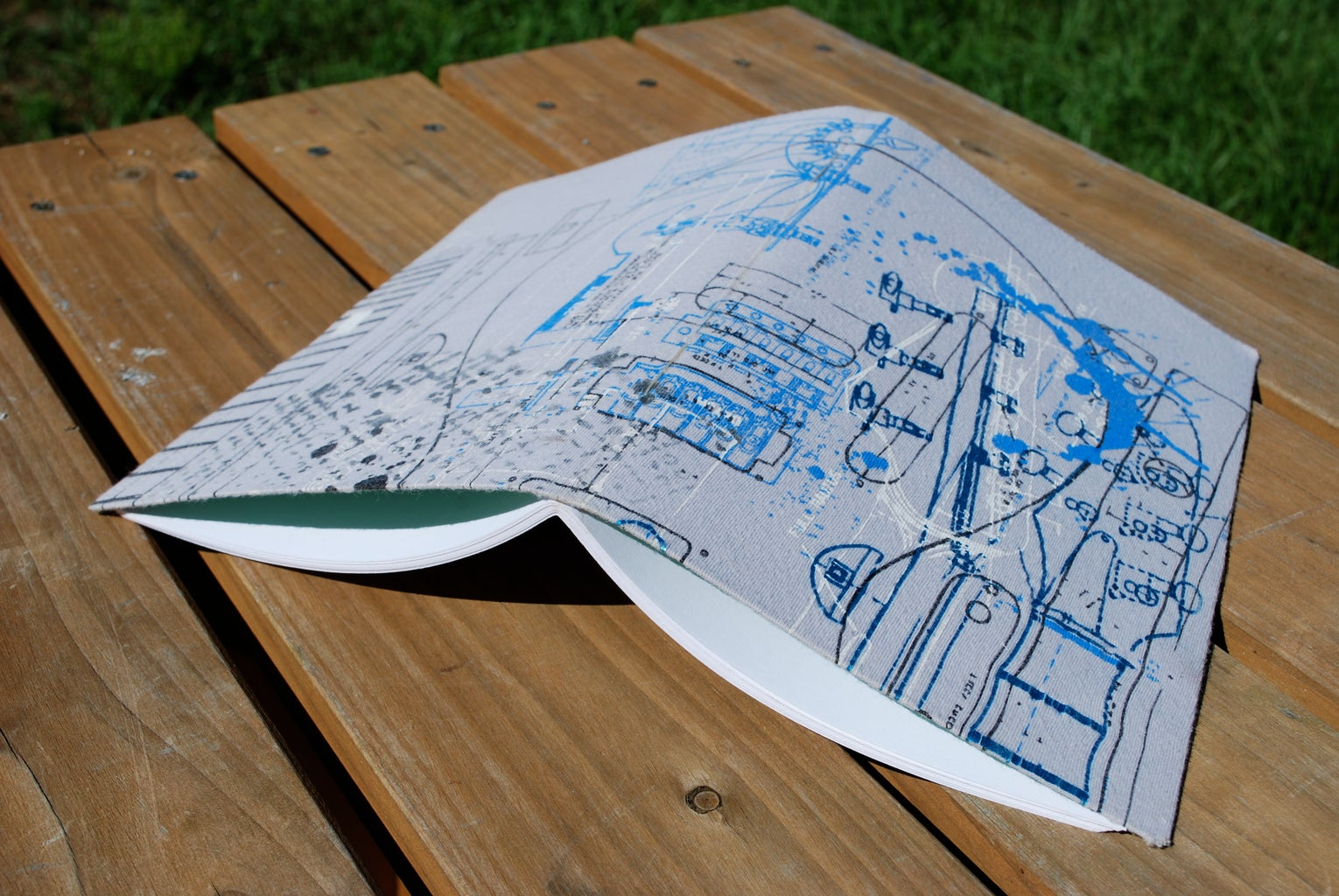 Fill Your Journal With Secrets and Sketches