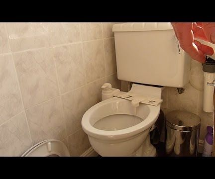 Convert Your Toilet Into A Modern Bidet Sprayer for £36.00 A Hygiene Solution Everyone Should Adopt!