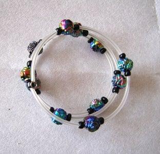 Bracelet, Finished