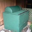 Enclosure for a Generator