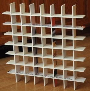 Assemble the Grid Pieces