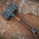 Warcraft Doomhammer