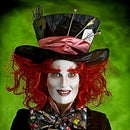 Make your own Mad Hatter Hat and costume