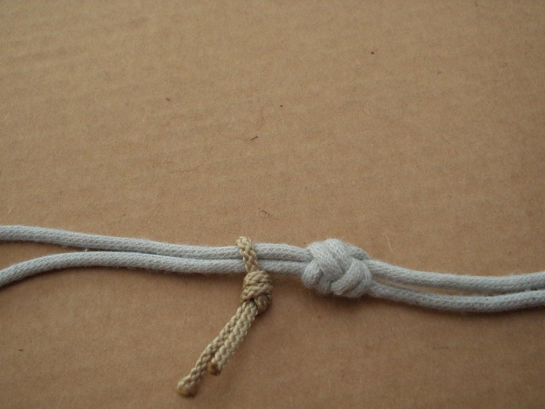 The Locking Knot