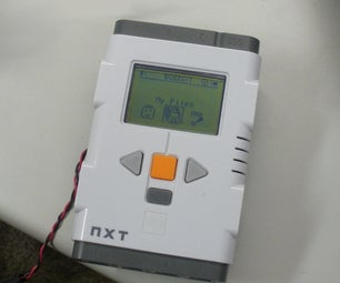 How-To Repair Dead Lego Mindstorm LCD