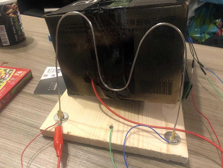 Non-Electronic Build