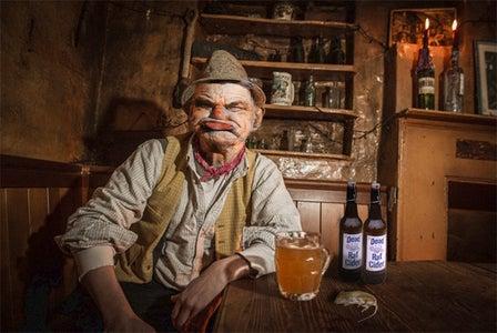 Dead Rat™ Hard Apple Cider Recipe