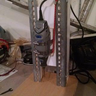 Easy Mini Drill Press