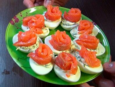 Quick & Easy Appetizer Recipe