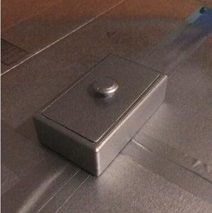 3D Printed Puzzle Box