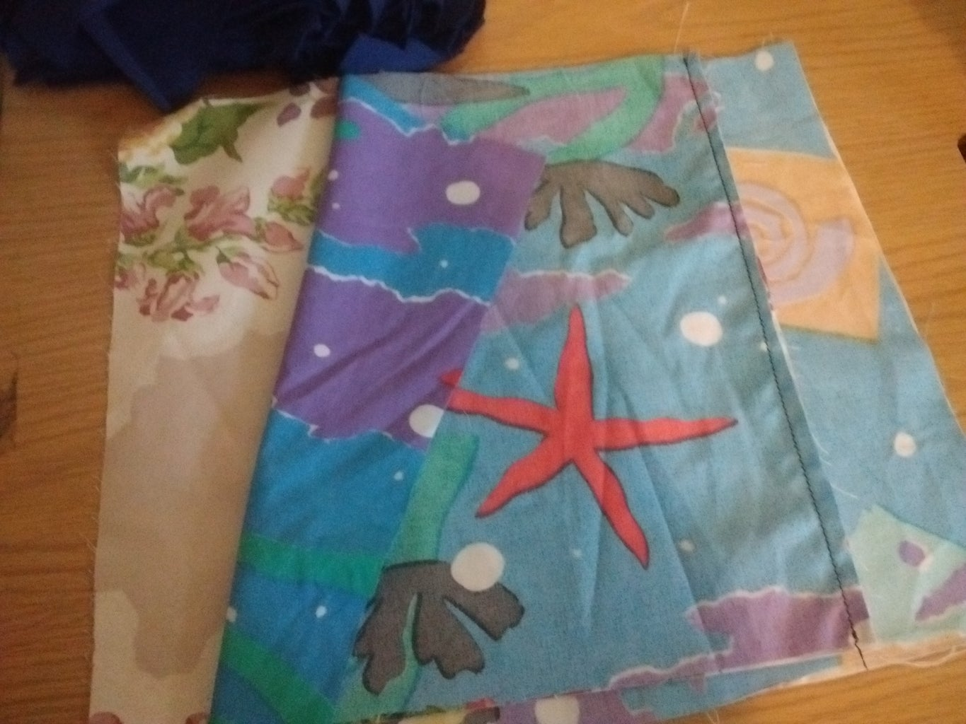 Sew the Lining and Shell