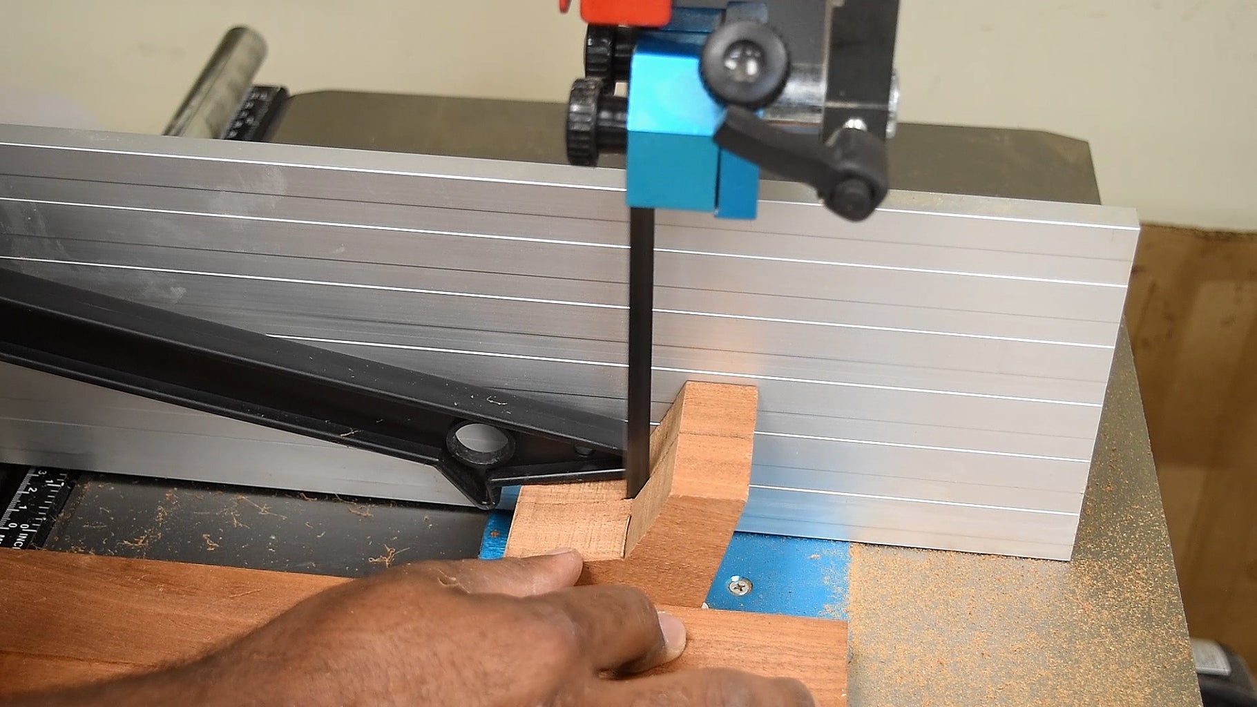 Shaping the Stand