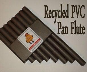PVC Pan Flute