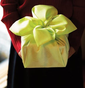 Bojagi the Korean Traditional Wrapping