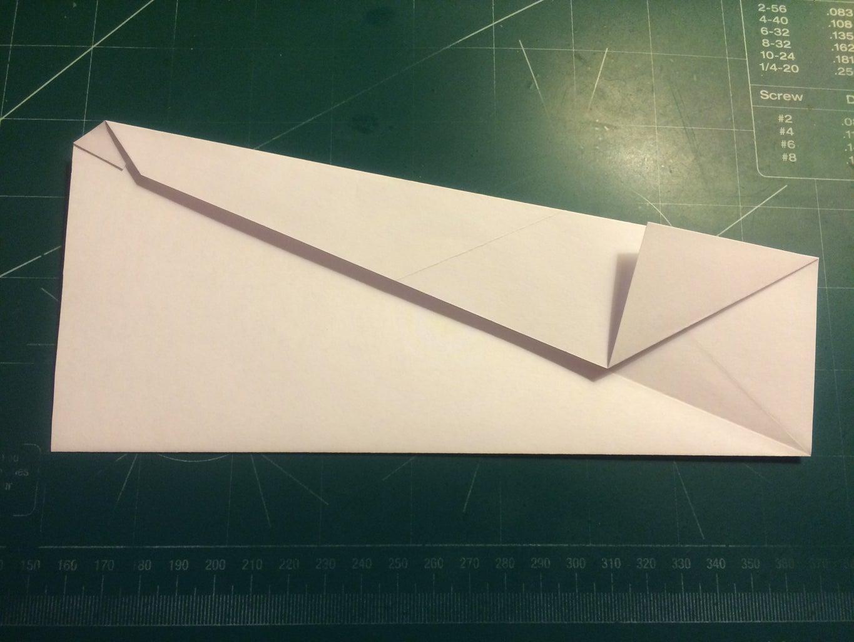 Airfoil Folding