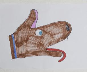 Lesson 1: Hand Drawn Dog