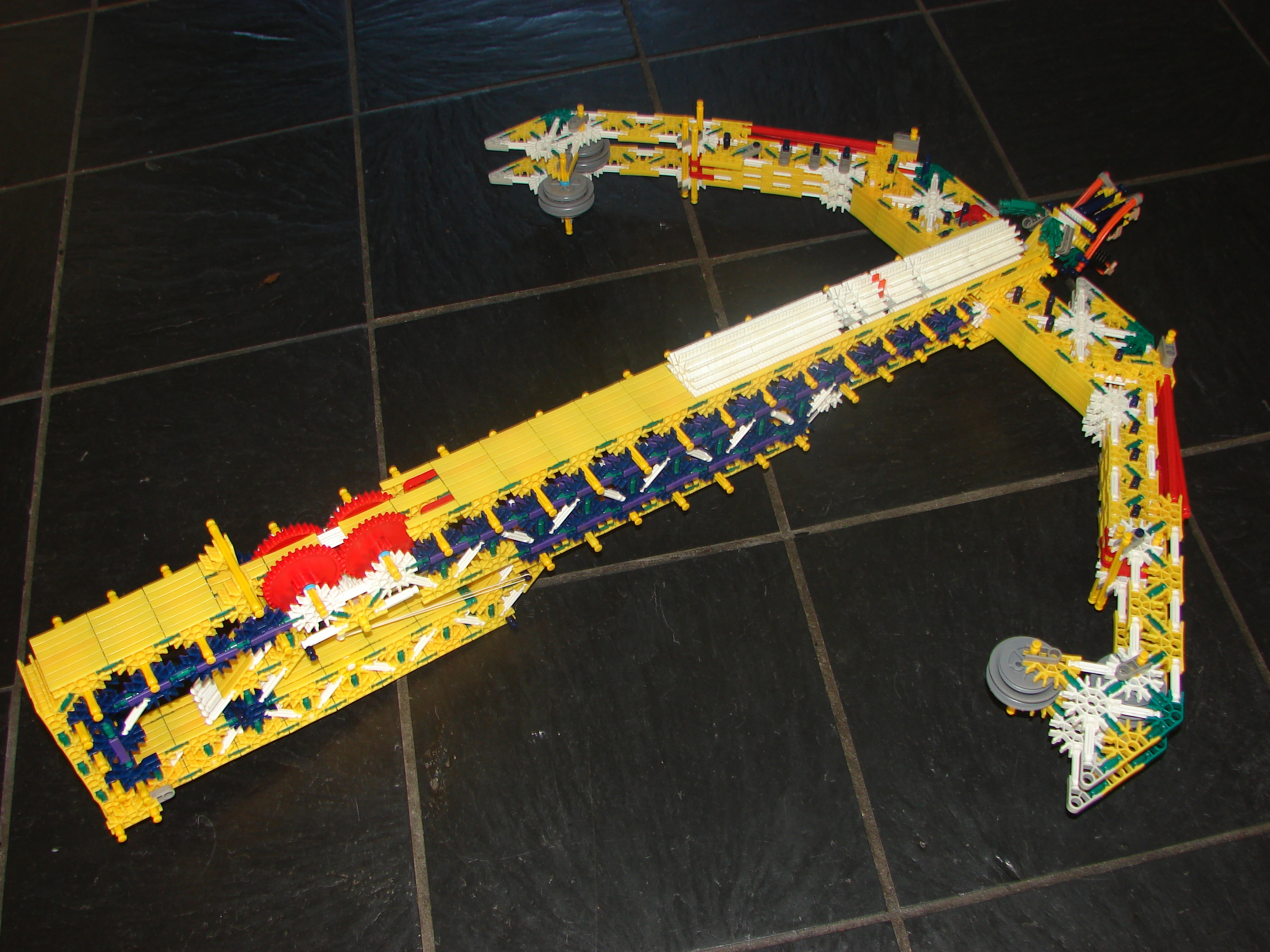 knex big big big crossbow  goming out soon naire by you