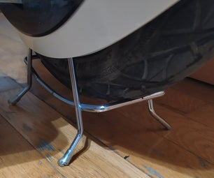 Electric Unicycle Stand