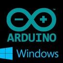 Arduino_Wndows_RFID_Lock