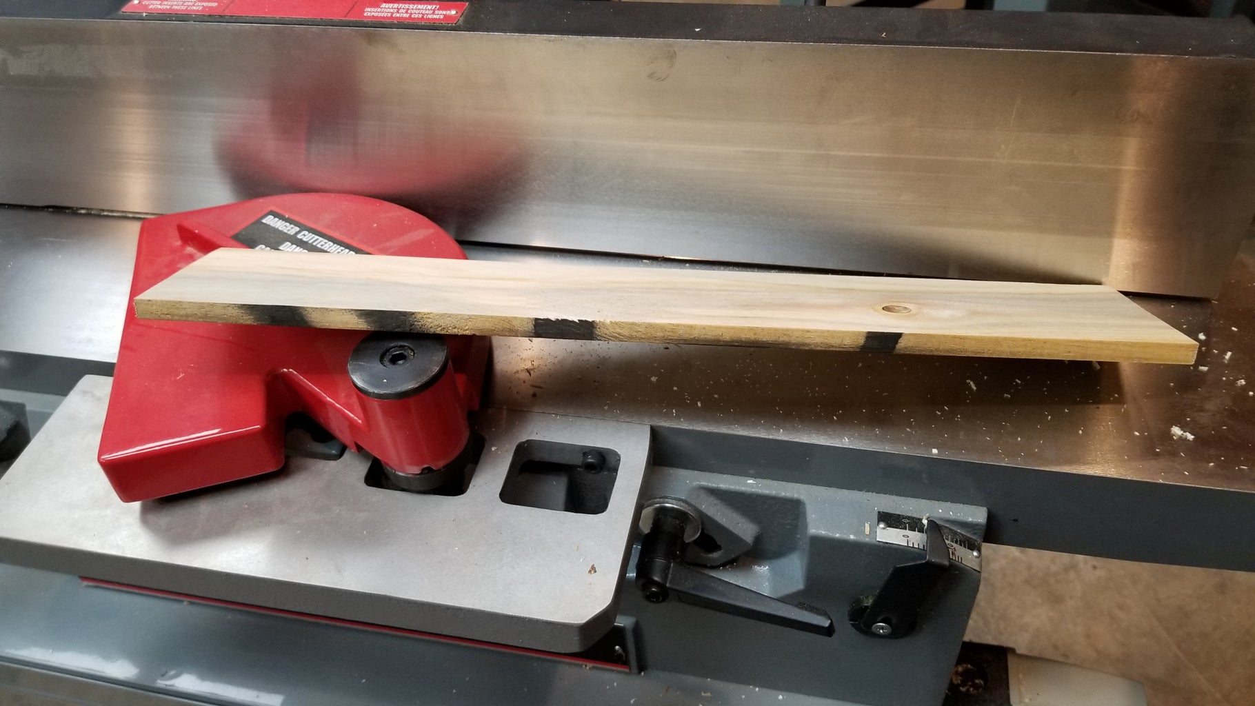 The Jointer