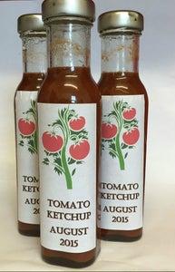 Bottle the Sauce