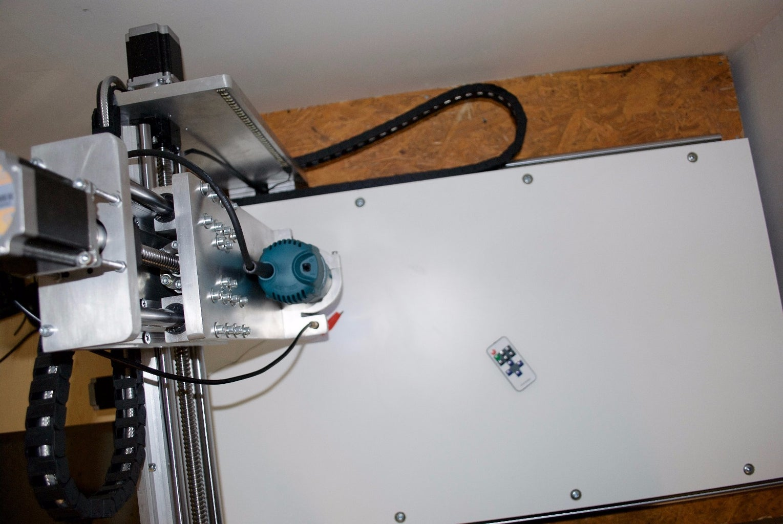 Mechanical Part CNC