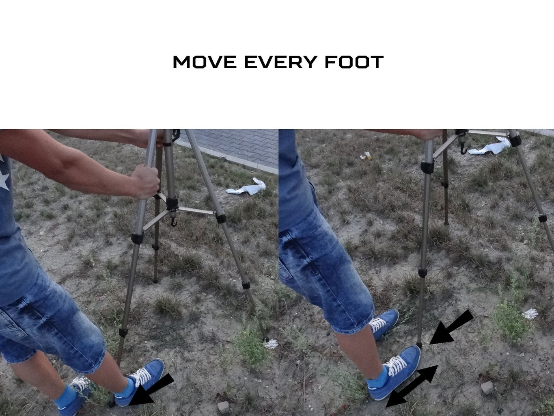 Move Camera