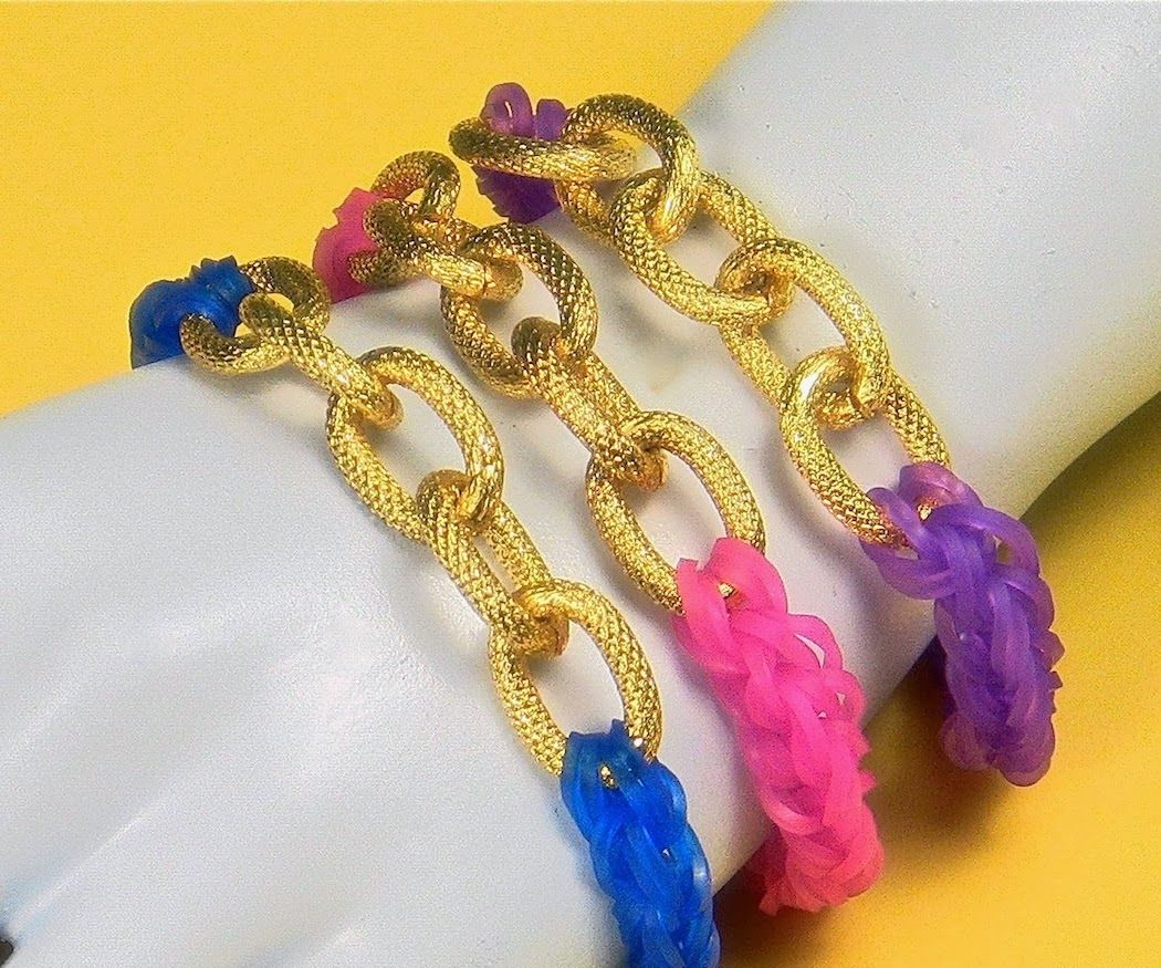 Chic Loom Bracelet
