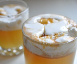 How to Make Butterbeer | Harry Potter Recipe