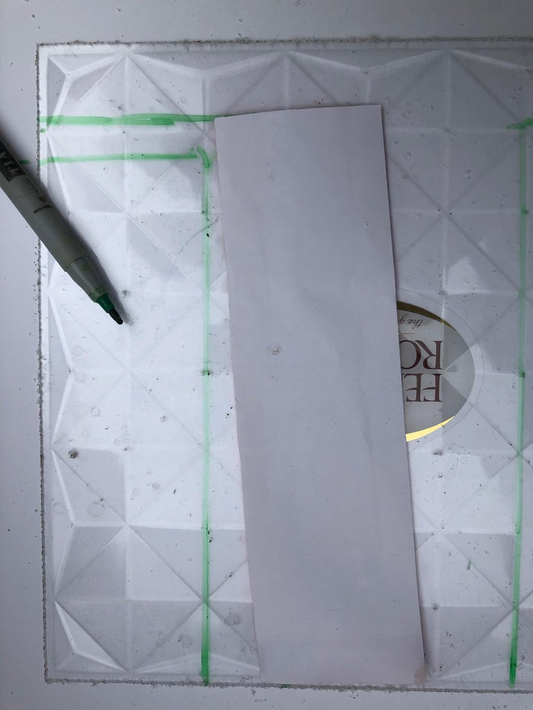 Aligning the Templates