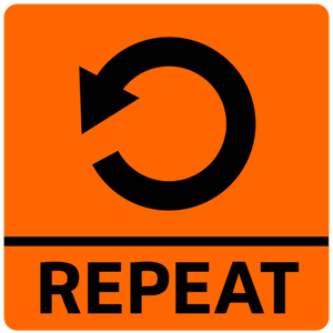 Repeat These Steps for Each Section
