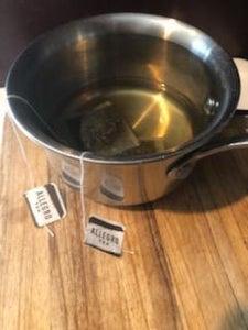 Steep the Jasmine Green Tea