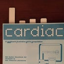 CARDIAC (CARDboard Illustrative Aid to Computation) Replica